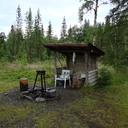Laksetur Norge 2012